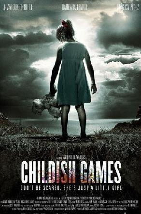 subtitrare Childish Games / Dictado  (2012)