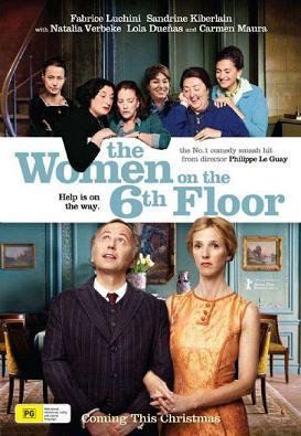 subtitrare Service Entrance  /  Les femmes du 6eme etage   (2010)
