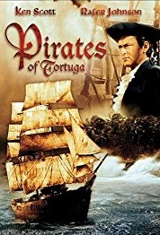 subtitrare Pirates of Tortuga (1961)