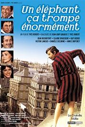 subtitrare Pardon Mon Affaire . Un éléphant ça trompe énormément  (1976)