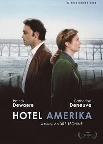 subtitrare Hotel America / Hotel des Ameriques (1981)
