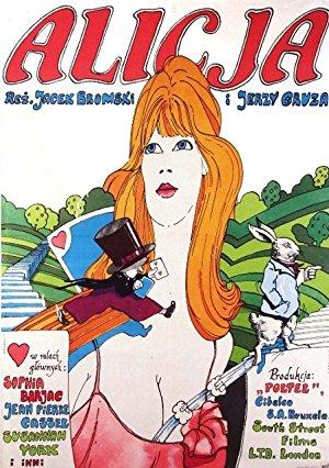 subtitrare Alicja (1982)