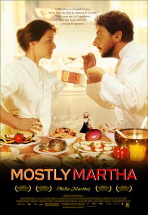 subtitrare Bella Martha . Mostly Martha (2001)
