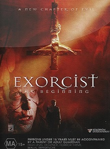 subtitrare Exorcist: The Beginning (2004)