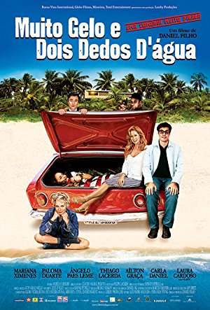 subtitrare Muito Gelo e Dois Dedos D&#39&#224gua . Lots of Ice and a Little Bit of Water (2006)