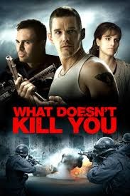 subtitrare What Doesn't Kill You (2008)