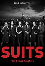 subtitrare Suits (2011)