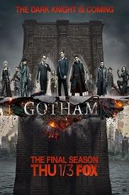 subtitrare Gotham (2014)