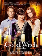 subtitrare Good Witch (2015)
