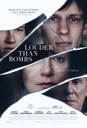 subtitrare Louder Than Bombs (2015)