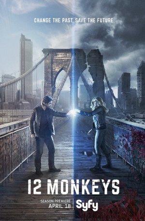 subtitrare 12 Monkeys (2015)