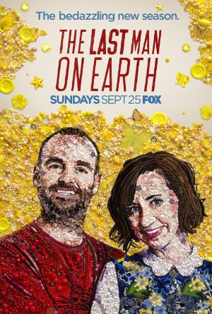 subtitrare The Last Man on Earth (2015)