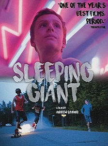 subtitrare Sleeping Giant (2015)