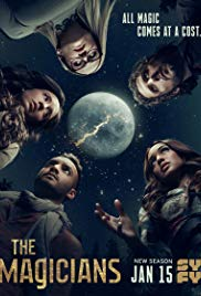 subtitrare The Magicians (2015)