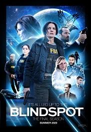 subtitrare Blindspot (2015)