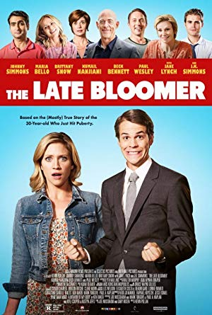 subtitrare The Late Bloomer (2016)