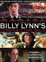 subtitrare Billy Lynn`s Long Halftime Walk (2016)