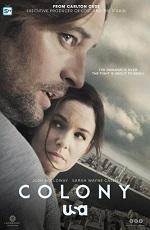 subtitrare Colony (2016)