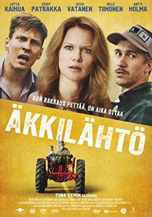 subtitrare Off the Map . Äkkilähtö (2016)