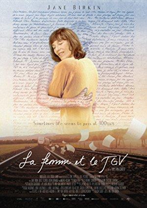 subtitrare La femme et le TGV . The Railroad Lady  (2016)