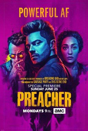 subtitrare Preacher (2016)