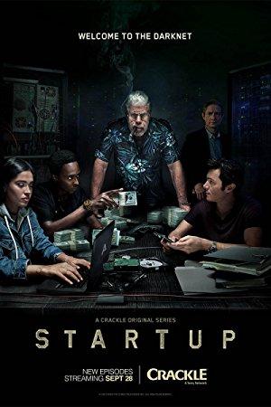 subtitrare StartUp (2016)