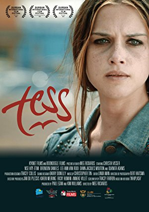 subtitrare Tess (2016)