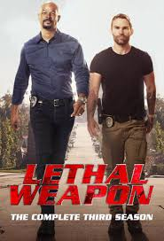 subtitrare Lethal Weapon (2016)