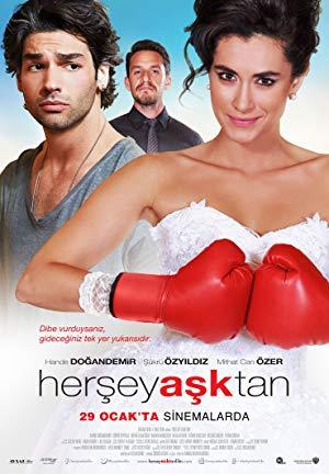 subtitrare Her Şey Aşktan (2016)