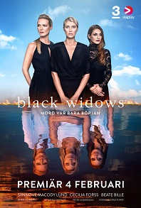 subtitrare Black Widows (2016)
