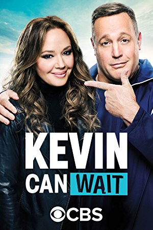 subtitrare Kevin Can Wait (2016)