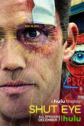 subtitrare Shut Eye (2016)