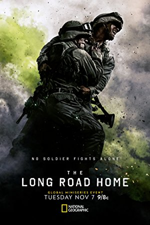 subtitrare The Long Road Home (2017)