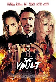subtitrare The Vault (2017)