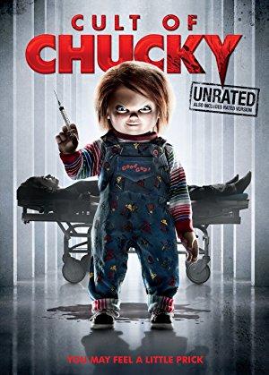 subtitrare Cult of Chucky (2017)