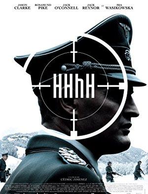 subtitrare The Man with the Iron Heart . HHhH  (2017)