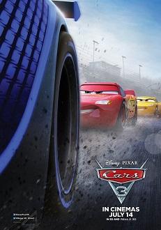 subtitrare Cars 3 (2017)