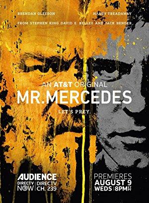 subtitrare Mr. Mercedes (2017)