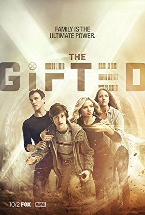 subtitrare The Gifted (2017)