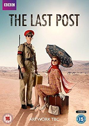 subtitrare The Last Post (2017)