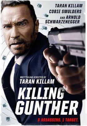 subtitrare Killing Gunther (2017)