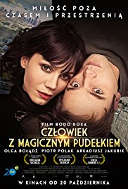 subtitrare The Man with the Magic Box . Czlowiek z magicznym pudelkiem  (2017)