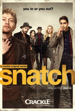 subtitrare Snatch (2017)