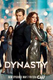 subtitrare Dynasty (2017)