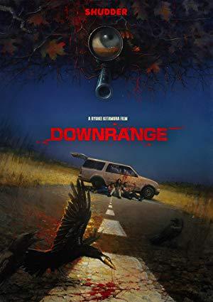 subtitrare Downrange (2017)