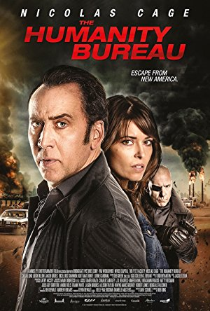 subtitrare The Humanity Bureau (2017)