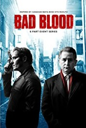 subtitrare Bad Blood (2017)