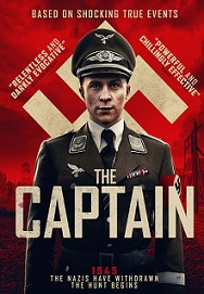 subtitrare Der Hauptmann . The Captain (2017)