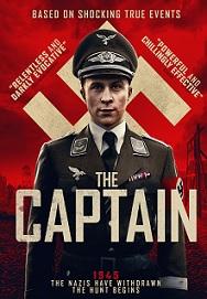 subtitrare Der Hauptmann . The Captain (2017)