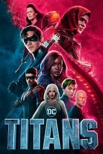 subtitrare Titans (2018)